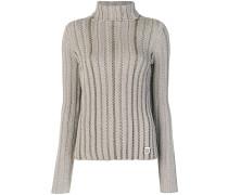 Betulla turtleneck knit