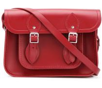 'Mag' Satteltasche - women - Leder