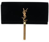 'Kate' Clutch mit Quaste
