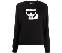 'Choupette' Sweatshirt