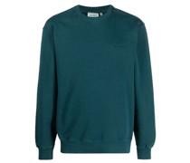 Besticktes WIP Sweatshirt