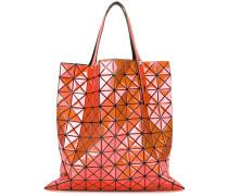 Shopper mit geometrischem Design