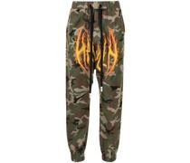 Hac on Fire Jogginghose