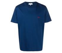 """T-Shirt mit """"Cheers""""-Schriftzug"""