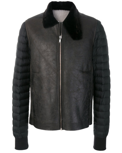 'Brotherhood' Jacke