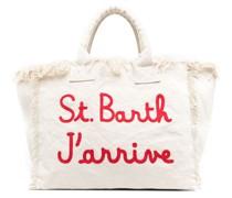 St Barth J'arrive Handtasche