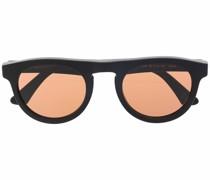 Runde Racer Refined Sonnenbrille