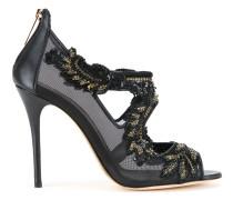 - 'Ambria' Sandalen - women - Ziegenleder/Nylon