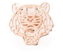 Kleiner 'Tiger' Ohrring