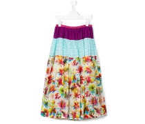 Fancy Mini Me skirt - kids - Baumwolle - 14 yrs