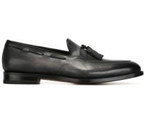 Loafer mit Zierlasche