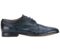 'Richard' Derby-Schuhe - men - Leder - 40
