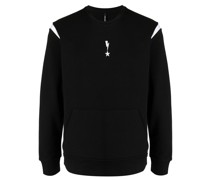 Sweatshirt mit Star Bolt-Motiv
