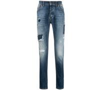 'Tunuyan' Distressed-Jeans