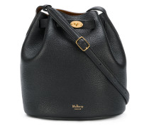 Abbey bucket bag