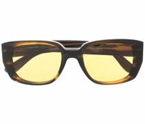Eckige Raphael Sonnenbrille