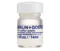 Sulfurpaste
