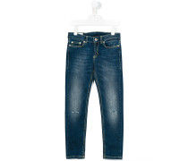 'New Long' Jeans