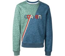 - Pullover mit Logo-Print - men - Baumwolle - S