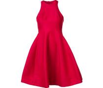 Ausgestelltes Kleid mit Cut-Outs