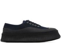 Olona Flatform-Sneakers