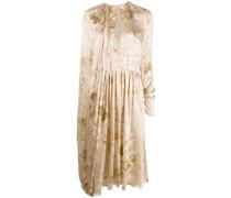'Vasto' Kleid mit Schlüssellochausschnitt