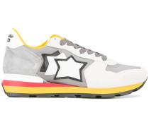 Sneakers mit Sterne-Print - men