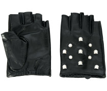 Karl Cat Pearl gloves
