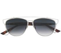 technologic aviator sunglasses