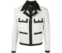 'Americana' Tweed-Jacke