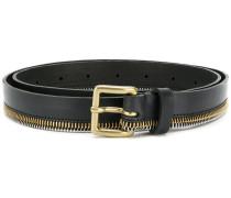 zipper belt