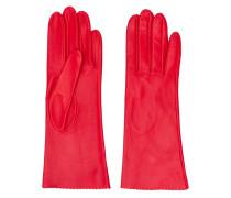 Handschuhe mit Wellenborten