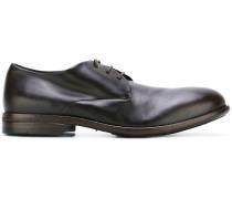 Schnürschuhe aus Leder - men - Leder/rubber - 42