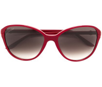 'Double C Decor' Sonnenbrille - women
