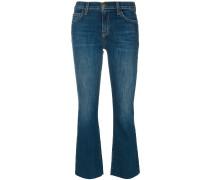 'The Kick' Jeans