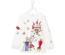 'Wonderland' Sweatshirt