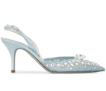 'Cinderella' Slingback-Pumps