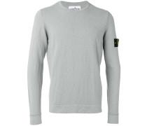Pullover mit Arm-Patch - men