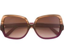 - Sonnenbrille mit Oversized-Gestell - women