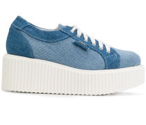 Kreeper lace-up sneakers
