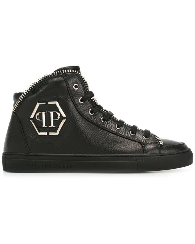 'Anniston' High-Top-Sneakers