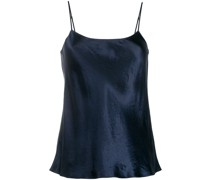 Camisole-Top aus Satin