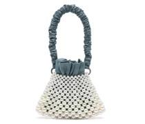 Anina Handtasche mit Perlen