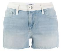 'Le Grand Garcon' Shorts in Color-Block-Optik