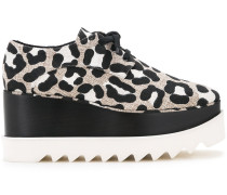 'Elyse' Schuhe mit Leopardenmuster - women