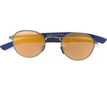 'Quince' Sonnenbrille - unisex - Titan