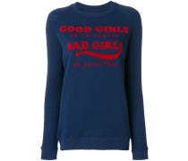 'Bad Girls' Sweatshirt