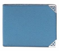 Portemonnaie mit Klappe