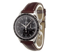 'Speedmaster Moonwatch' analog watch