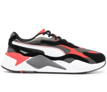 RS-X³ Twill Air Mesh Sneakers